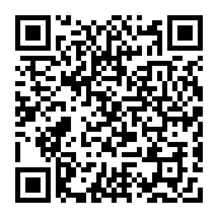 微信公众号二维码